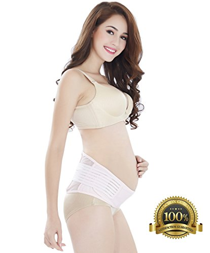 #1 Best Rated Maternity Belt